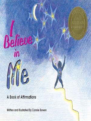 cover image of I Believe in Me